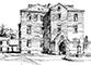 Dom Pomocy Społecznej Logo